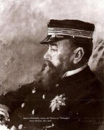 """Manuel Deschamps i Martinez era el capità de l´havanera """"El meu Avi"""", i era gallec"""