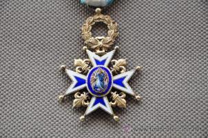 montse 3 medalla orden