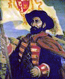 GaspardePortola