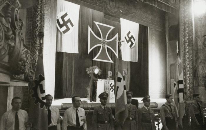 colegioa aleman 1939