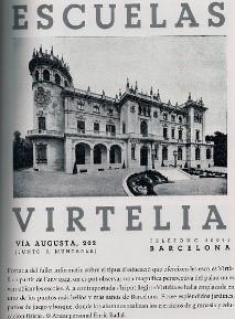Virtèlia