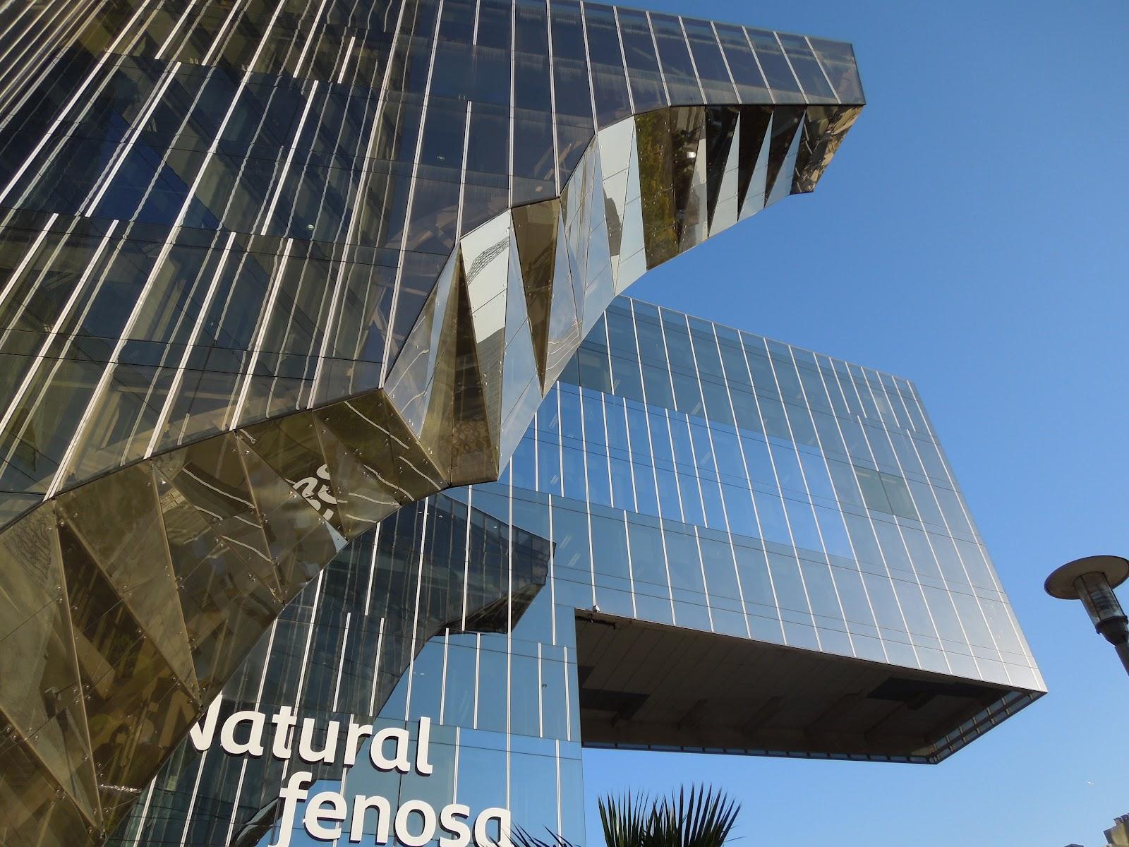 Gas natural sigue perdiendo catalanidad ha trasladado 4 for Oficinas gas natural fenosa madrid