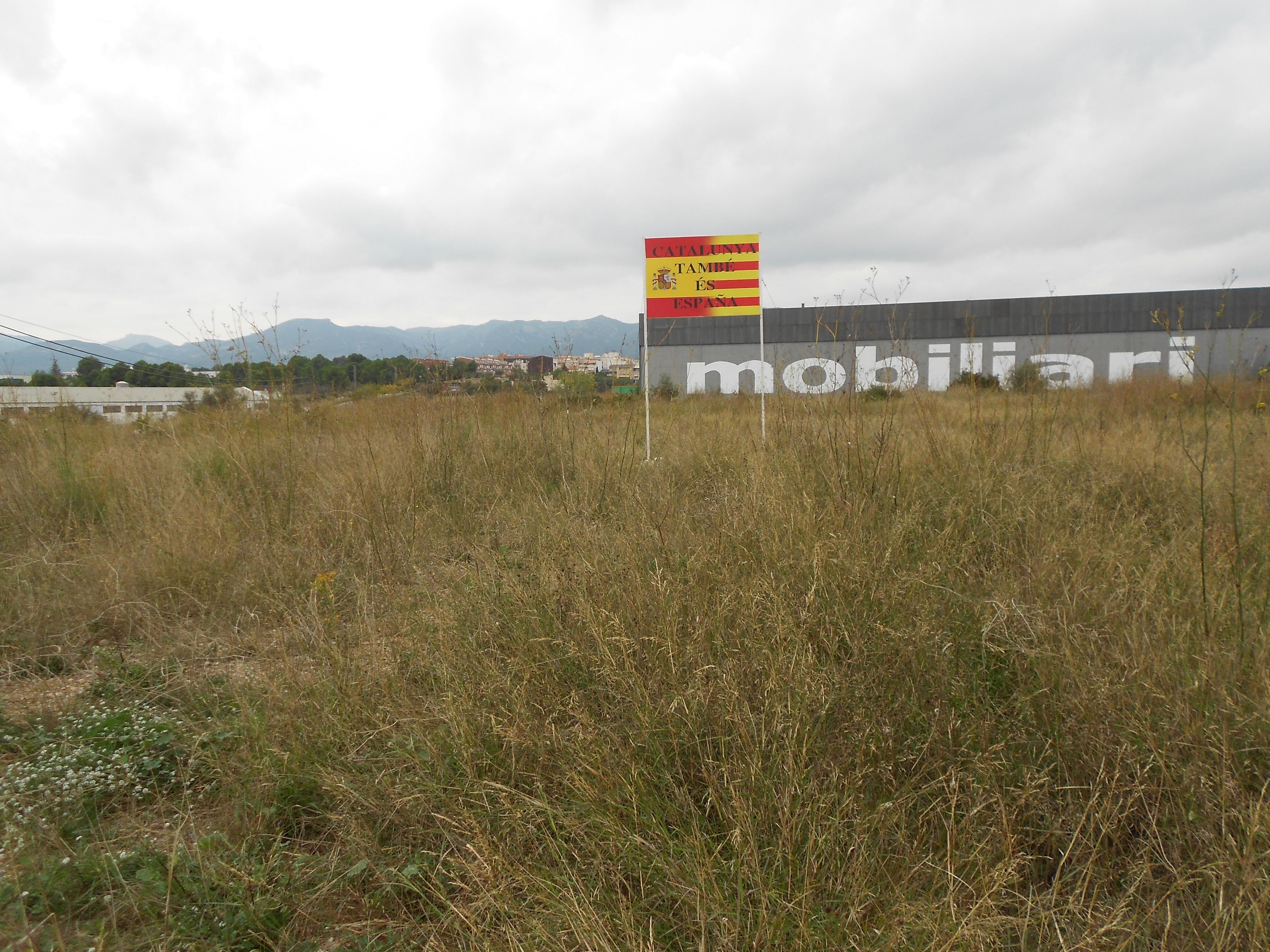 La s nia tarragona is spain for Fabricas de muebles en la senia