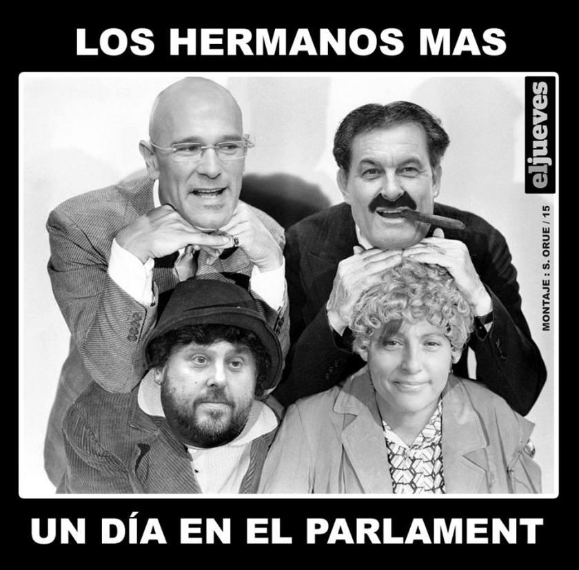 hnos mas