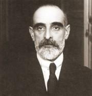 Francesc Cambó: polí