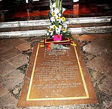Santa Misa en memoria del Dr. Irurita, Obispo mártir de Barcelona. 80º  aniversario.