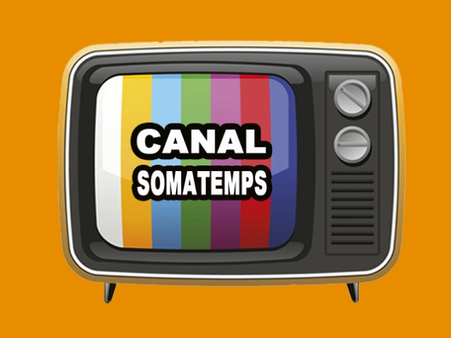 3 CANAL SOMATEMPS