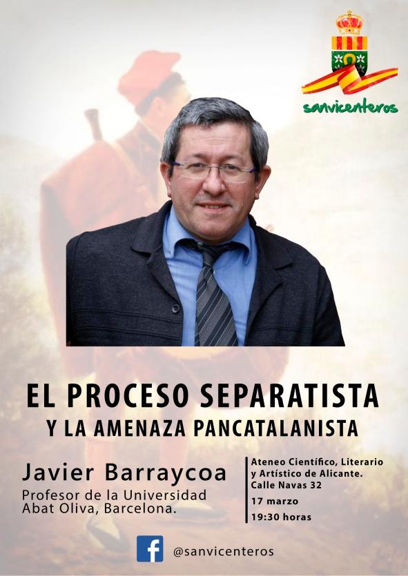 Conferencia Barraycoa sanvicenteros esp.jpg