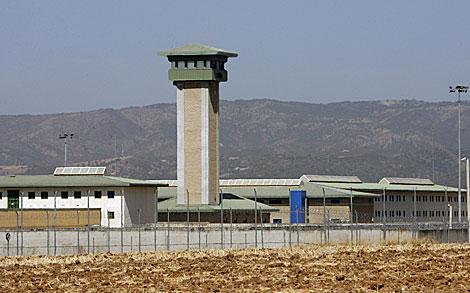 Cárcel de Zuera 5