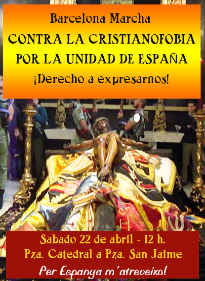 cartel 1 marcha 22 abril