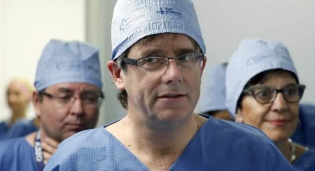 puigdemont-hospital