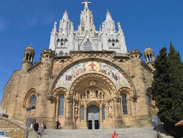 Dossier catalu a tierra de santos por francisco jos - Colegio arquitectos barcelona ...