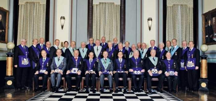 194279072_Royal Alpha Lodge No. 16 - GM's 50 years in Craft