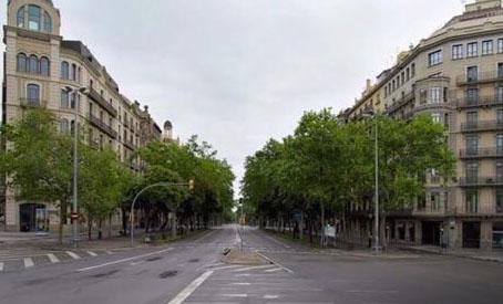 Tres manifestaciones incompatibles en Barcelona: elija usted A9