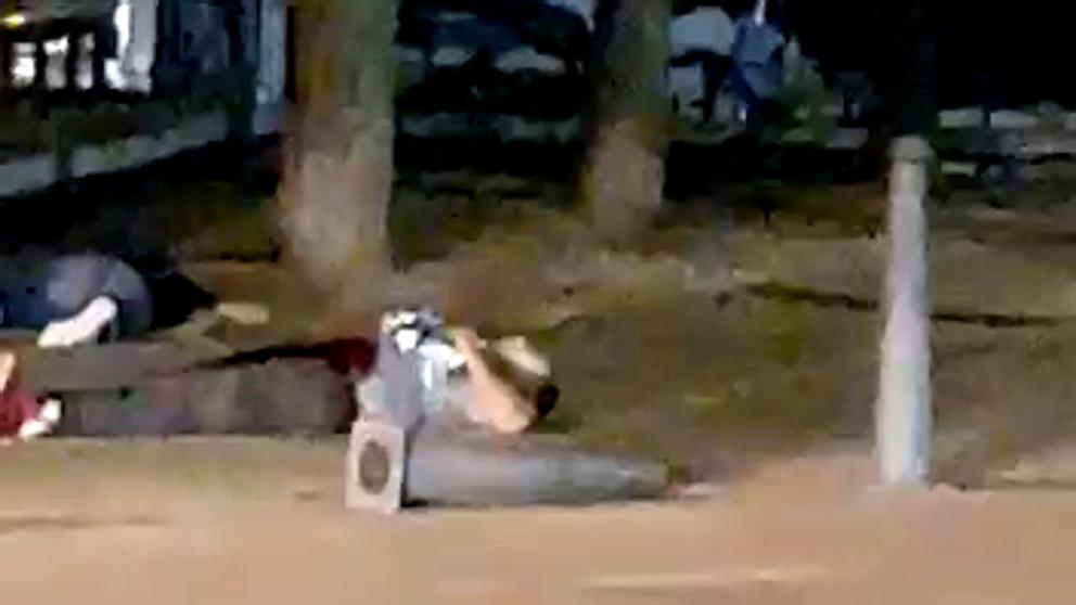 Terror en Cambrils: de madrugada cinco terroristas abatidos