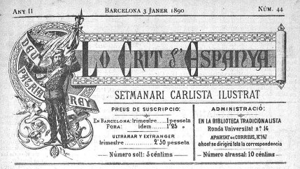 Lo crit d'Espanya
