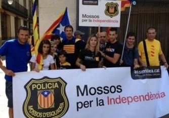 manifestación-mossos-per-la-independencia