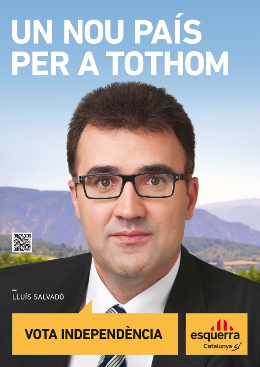 Cartel Lluis Salvado_Oriol Juqueras_ERC_Autonomicas Catalunya 2012 Espanya.jpg