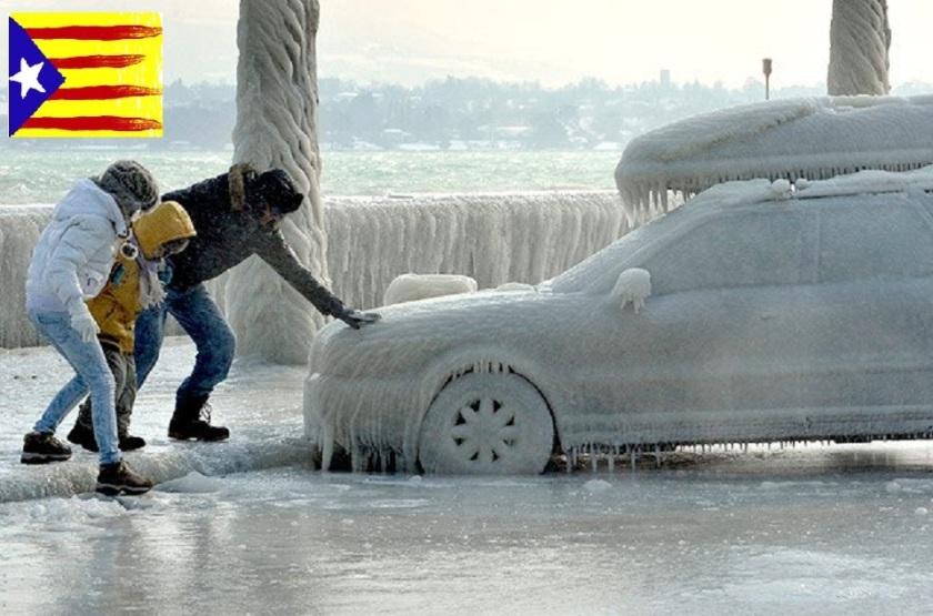 coche-congelado