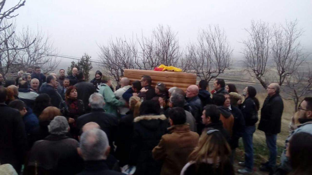 Sábado 16 a las 18 h. Concentración en Zaragoza en protesta del asesinato de Víctor Láinez