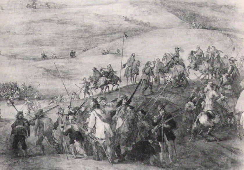 la-revolta-dels-segadors-passa-a-ser-la-guerra-dels-segadors-gravat-coetani-de-moviment-de-tropes-font-wikimedia