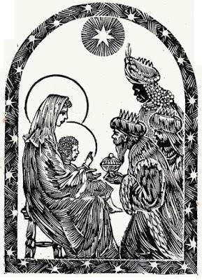 mare de déu dels reis b