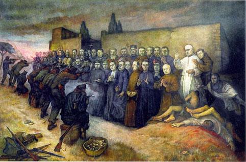 Beatificación-Martires-Tarragona-España