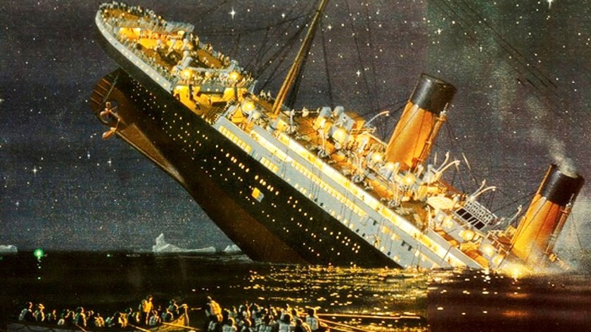 titanic-hundiendose