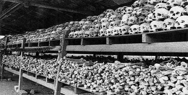 "Pol Pot, el genocida ""agradable"""
