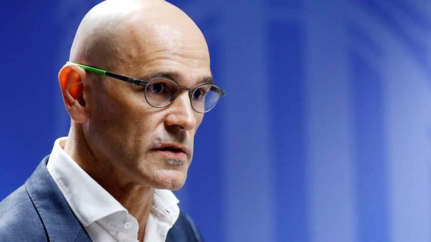 romeva-erc-afirma-que-el-21d-sirve-para-decidir-entre-la-dignidad-y-la-represion