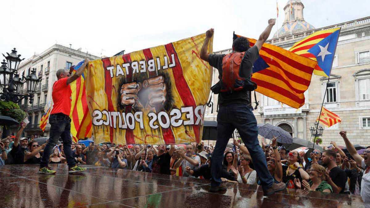 """LA IDEA SEPARATISTA DE LA """"LLIBERTAT D'EXPRESSIÓ"""", per Josep Alsina Calvés"""
