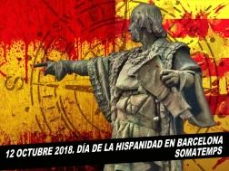 Resultado de imagen de Cataluña América y la Hispanidad