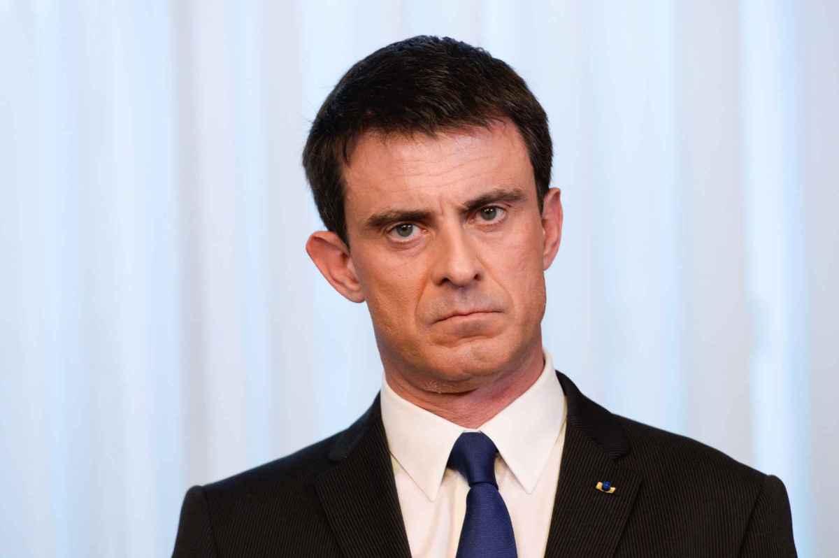 Manuel Valls dará detalles sobre su candidatura el martes en un acto en Barcelona ... y esperamos sorpresas