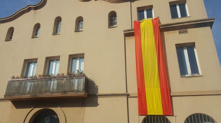 banderaespanya