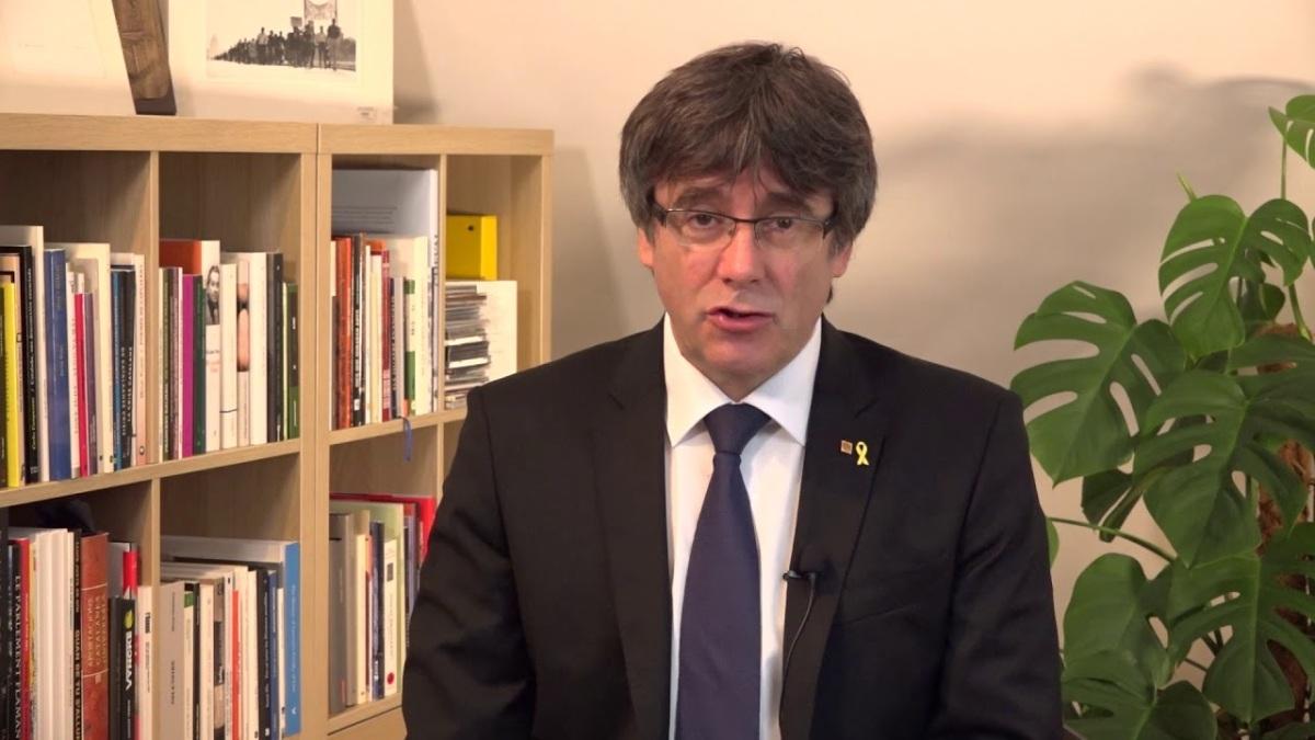 """""""La jeta de Carles Puigdemont"""" por Jaume Reixach"""