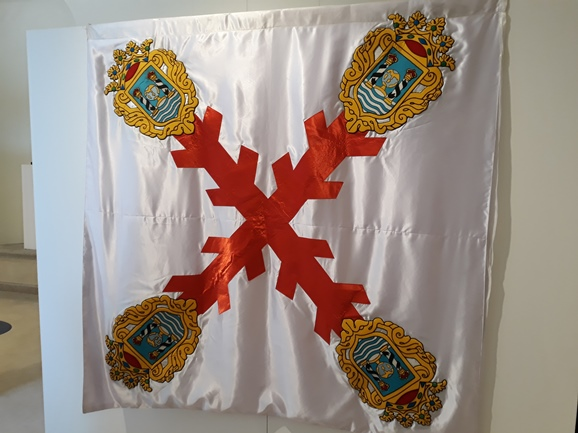 escudo de armas del imperio espaÑol (2)