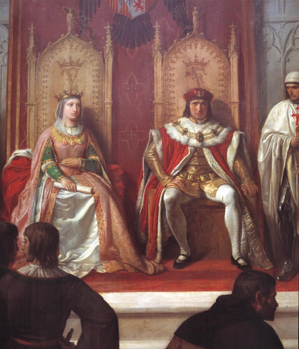 """ENTREVISTA A RAFAEL MOLINA: """"Para los Reyes Católicos era impensable ser """"neutrales"""" en materia religiosa"""