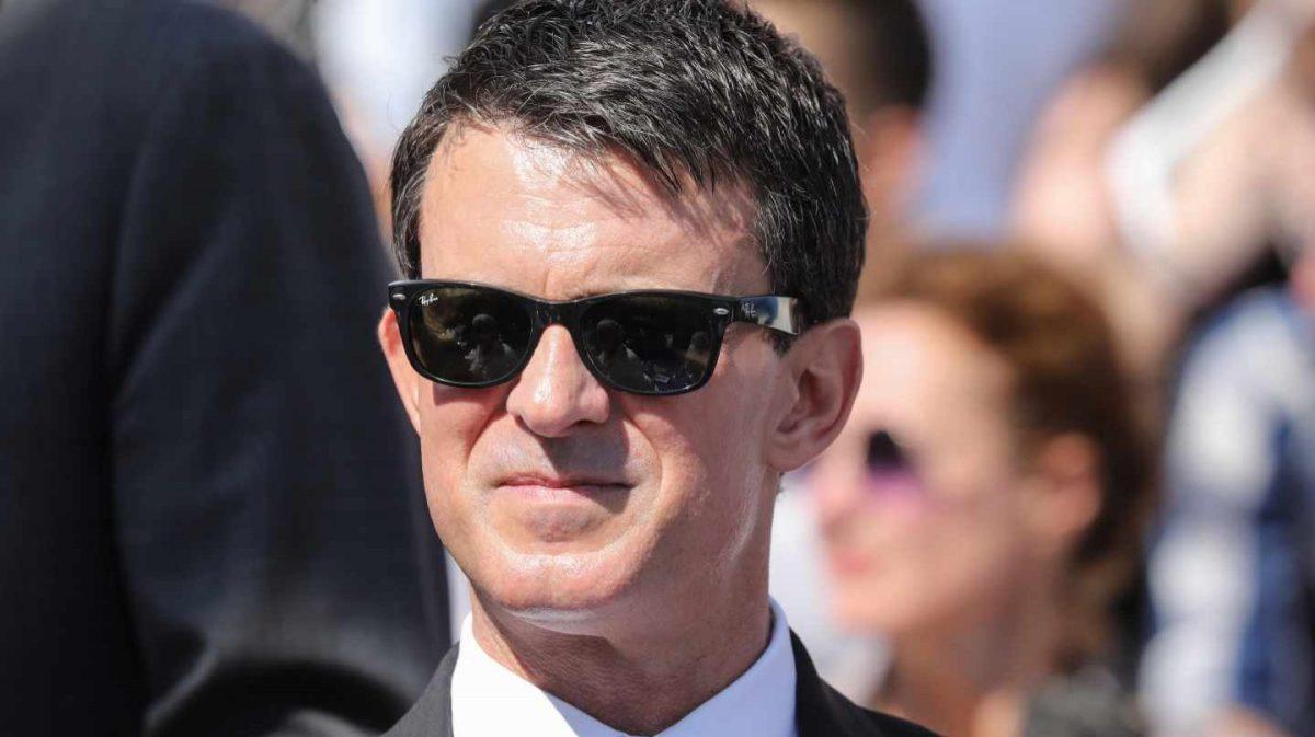 DOSSIER - Operación Manuel Valls: ¿Qué hay detrás?