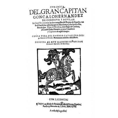 cronica-del-gran-capitan-gonzalo-fernandez-de-cordova