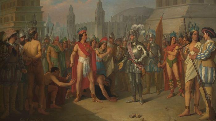 Historia-Descubrimiento_de_America-Mexico-Hernan_Cortes-Reportajes_376474678_114836540_1706x960