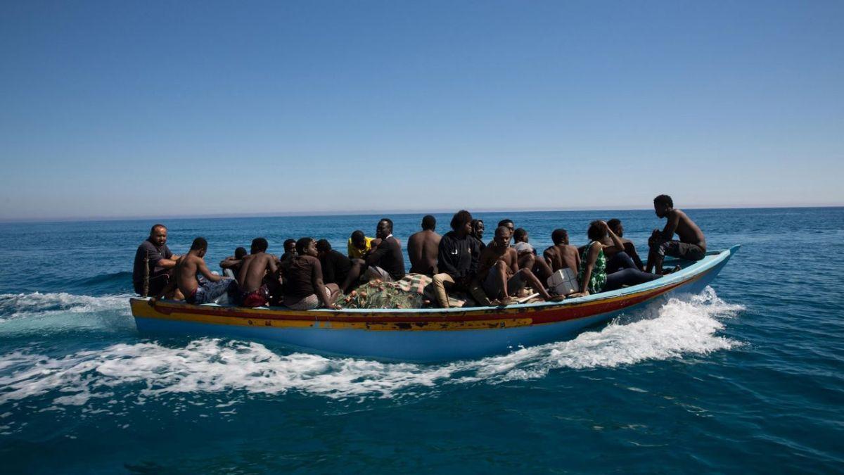 (Vídeo) El Plan Kalergi y La Inmigración Masiva Global de la ONU
