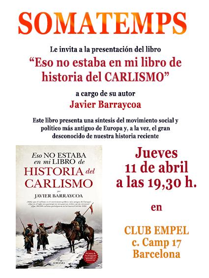 banner presentacion carlismo