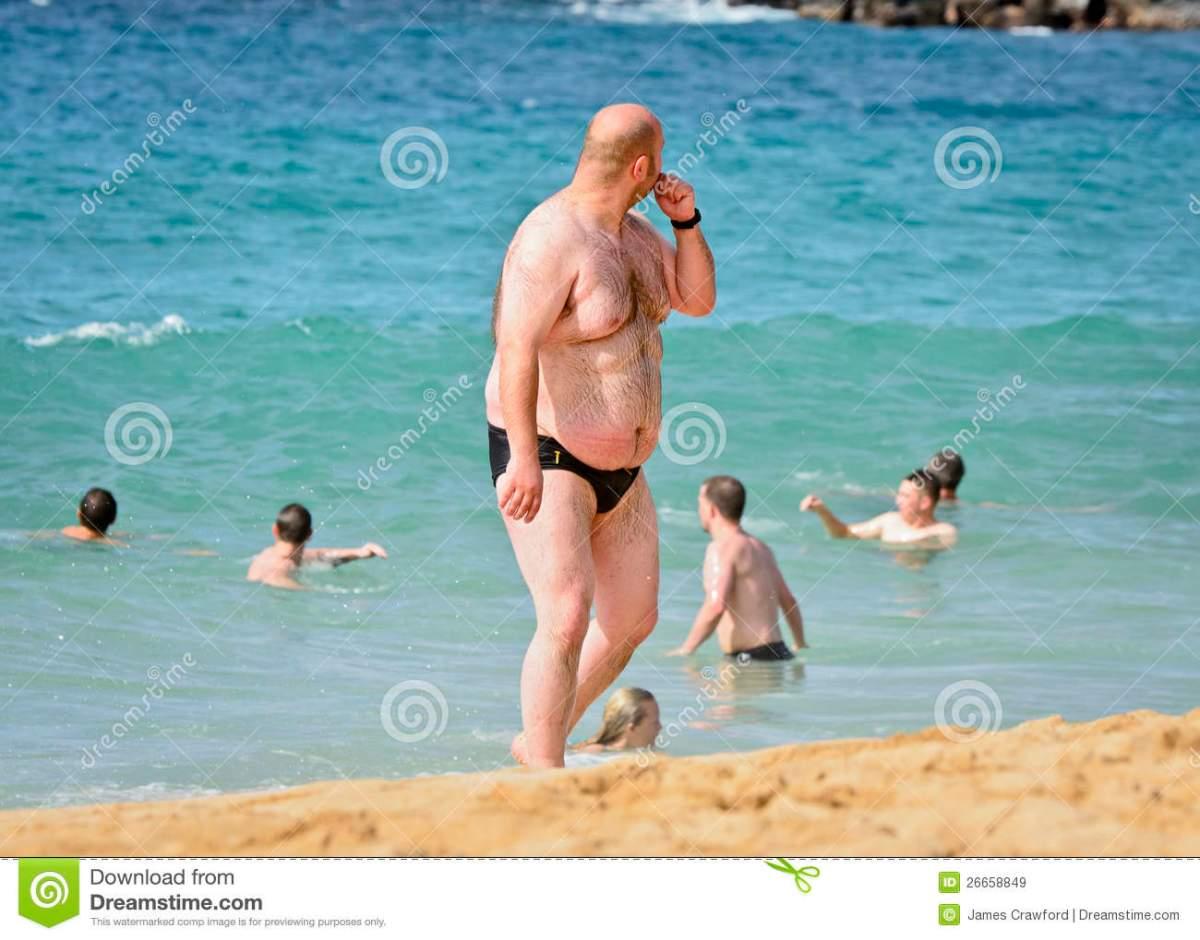 """Una """"podemita"""" holandesa propone playas para musulmanes para que no se sientan ofendidos por nuestros feos cuerpos"""