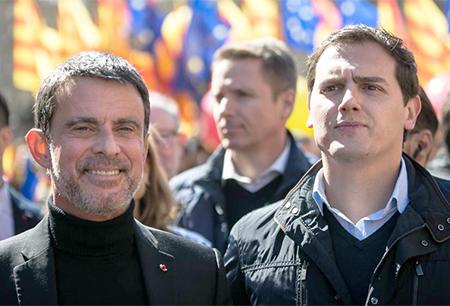 Manuel-Valls-Albert-Rivera