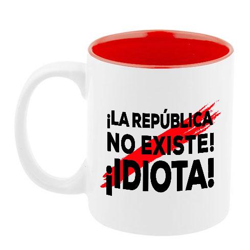 Taza-Mosso-la-republica-no-exise-idiota-taza-rojo-2.jpg