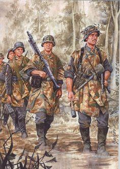 fa5455e73733cb9858db1e50f16c14ed--military-history-wwii