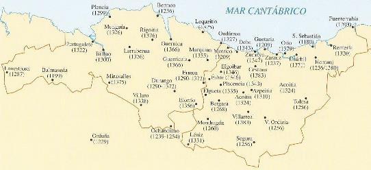FUNDACIÓN DE VILLAS EN VIZCAYA Y GUIPÚZCOA - copia