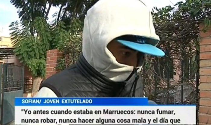 """Los-menas-culpan-a-España-de-sus-delitos-robos-y-violaciones-por-no-darles-ayudas-""""En-Marruecos-no-hacíamos-nada-malo"""".jpg"""