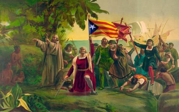 la-teoria-de-que-colon-era-catalan-se-cuela-en-el-gran-congreso-de-historia-de-america