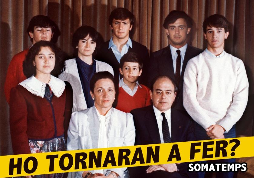 HO TORNARAN A FER